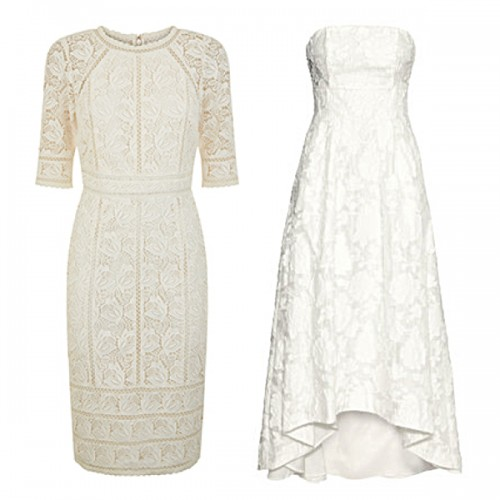 d09b9fceb130 Shop it! 11 φορέματα για τον γάμο σας που μπορείτε να επιλέξετε αν ...