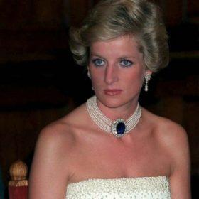 Αυτή η ηθοποιός θα υποδυθεί την πριγκίπισσα Diana στο The Crown