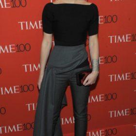 Η Emma Watson με Dior