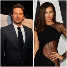 Νέος έρωτας στο Hollywood; Τι συμβαίνει ανάμεσα στον Bradley Cooper και την Irina Shayk;