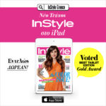 InStyle Tablet Promo 600x600