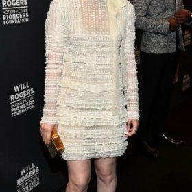 H Kate Mara με Valentino
