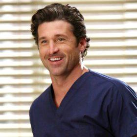 Dr. Derek Shepherd: Πέθανε ο πιο αγαπημένος γιατρός του «Grey's Anatomy»