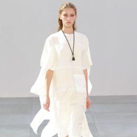 Pretty in white: Φέτος θα φορέσετε το λευκό περισσότερο από ποτέ