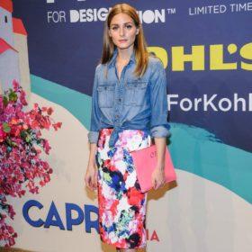 Η φούστα της Olivia Palermo είναι τόσο οικονομική και μπορείτε να την αποκτήσετε και εσείς