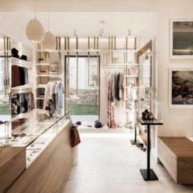 Apoella: Το νέο concept store που θα αγαπήσετε