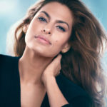 eva mendes for estee lauder