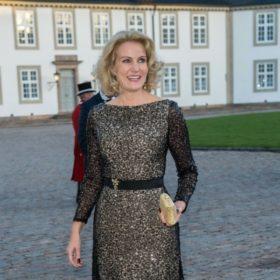 Helle Thorning-Schmidt: Η Πρωθυπουργός της Δανίας έχει μοναδικό στιλ