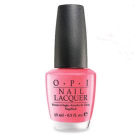Pretty in pink: 10 τέλεια ροζ βερνίκια νυχιών