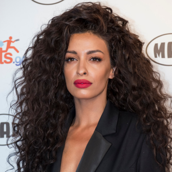 Eleni Foureira Nude Photos 60
