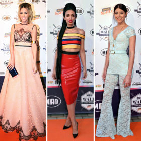 Red carpet report: Διαβάστε πρώτοι όλες τις λεπτομέρειες για τα looks των celebrities στο φετινό Madwalk