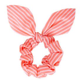Πετάξτε τα λαστιχάκια σας! Έχουμε τα πιο τέλεια scrunchies!