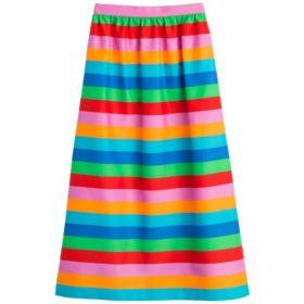 Shop it! Θα λατρέψετε αυτές τις midi φούστες σε γραμμή άλφα