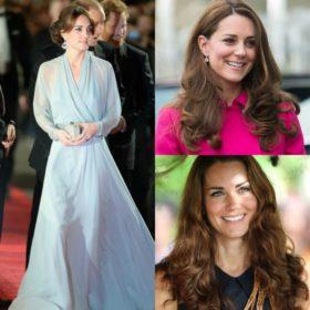 Χρόνια πολλά Kate Middleton! Θυμόμαστε 10 υπέροχες εμφανίσεις της 34χρονης