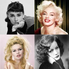 Τα 4 beauty looks που δεν θα φύγουν ΠΟΤΕ από τη μόδα