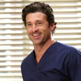 Patrick Dempsey: O πραγματικός λόγος που «πέθαναν» τον Dr. Derek Shpherd στο Grey's Anatomy
