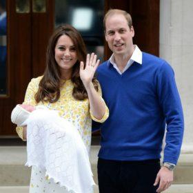 To όνομα της κόρης της Kate Middleton και του πρίγκιπα William θα σας συγκινήσει