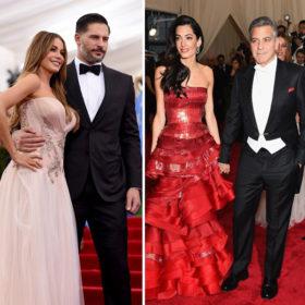 Τα 15 πιο ερωτευμένα (και στιλάτα) ζευγάρια του Met Gala