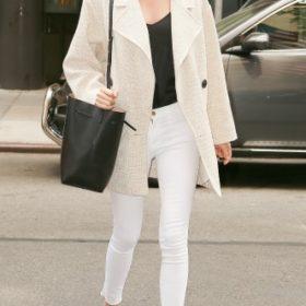Η Miranda Kerr με Lanvin
