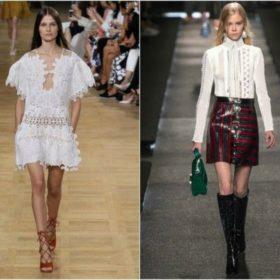 Τα trends του καλοκαιριού που δε γίνεται να μη φορέσεις