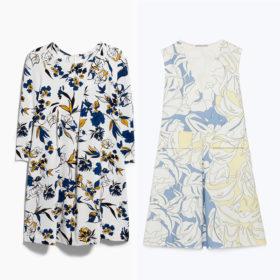 Shop it! Δέκα μίνι φορέματα που κοστίζουν κάτω από 50 ευρώ