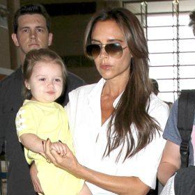 Πότε το μωρό της Victoria Beckham έγινε ολόκληρο κοριτσάκι;