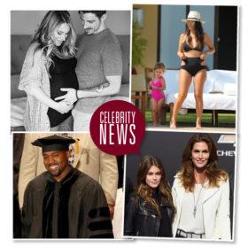 Celebrity news 12/05: Αυτά είναι τα νέα που πρέπει να ξέρετε σήμερα