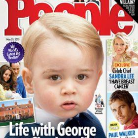 Μόνο στο People: Θέλεις το μωρό σου να μοιάσει στον Πρίγκιπα George; Αυτό είναι το μυστικό του