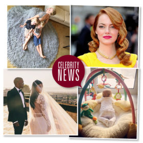 Celebrity news 14/05: Αυτά είναι τα νέα που πρέπει να ξέρετε σήμερα