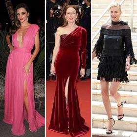 Κάννες: Τα καλύτερα outfits από την δεύτερη ημέρα
