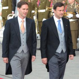 Ο Πρωθυπουργός του Λουξεμβούργου «γράφει» ιστορία: Παντρεύτηκε σήμερα το σύντροφό του