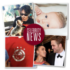 Celebrity News 16/5: Αυτά είναι τα νέα που πρέπει να ξέρετε σήμερα