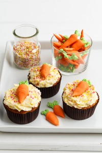 carrot cupcakes, barouh, homepage image