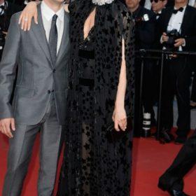 Η Sienna Miller με Sonia Rykiel