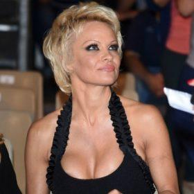 Μεγάλωσε και έγινε κούκλος! Δείτε τον 19χρονο γιο της Pamela Anderson