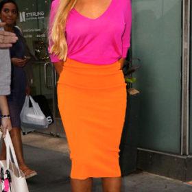 H Beyoncé με Balenciaga