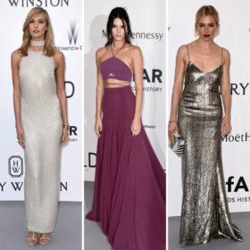 amfAR: Δείτε τις ωραιότερες εμφανίσεις από το φιλανθρωπικό gala