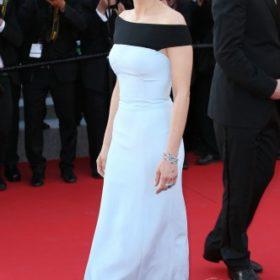 Η Marion Cotillard με Dior