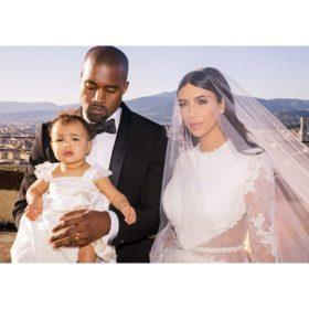 Kim Kardashian-Kanye West: Βρήκαμε το όνομα του δεύτερου παιδιού τους