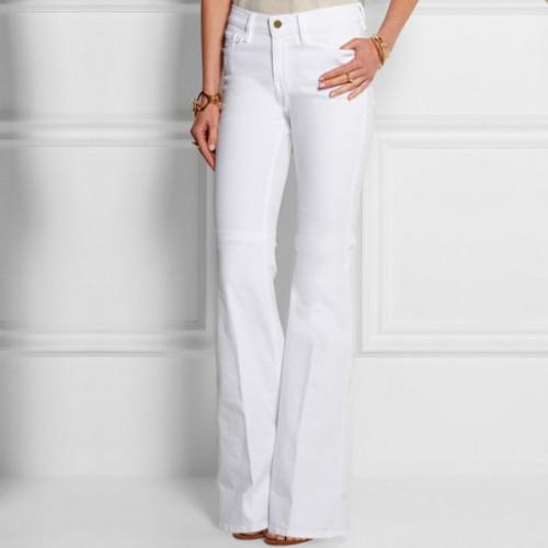 white jeans, leuka padelonia