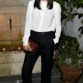 Η Jennifer Connelly με Louis Vuitton