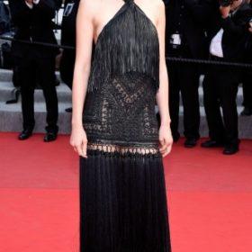 Η Laetitia Casta με Givenchy