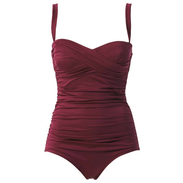 2d036d79271 #InStyleSwimwear: Αυτά είναι τα αγαπημένα μας ολόσωμα μαγιό - Μόδα   Shop  It! - InStyle.gr