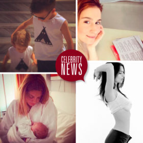 Celebrity News 25/05: Αυτά είναι τα νέα που πρέπει να ξέρετε σήμερα