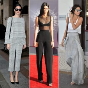 #Kendall Jenner: Οι 20 καλύτερες εμφανίσεις
