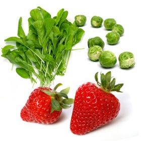 Το top 10 των τροφίμων που προσφέρουν πολλαπλά οφέλη στον οργανισμό