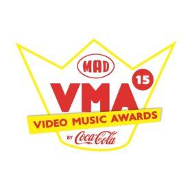 Αυτές είναι οι υποψηφιότητες των φετινών Mad Video Music Awards 2015 by Coca Cola