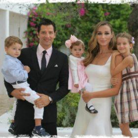 Ο Σάκης Ρουβάς μιλά πρώτη φορά για το γάμο του με την Κάτια Ζυγούλη που δεν έγινε την τελευταία στιγμή!