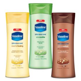 Τι άλλαξε στα προϊόντα Vaseline;