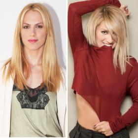 Αυτά είναι τα celebrity ξανθά μαλλιά που θα αντιγράψουμε για το καλοκαίρι